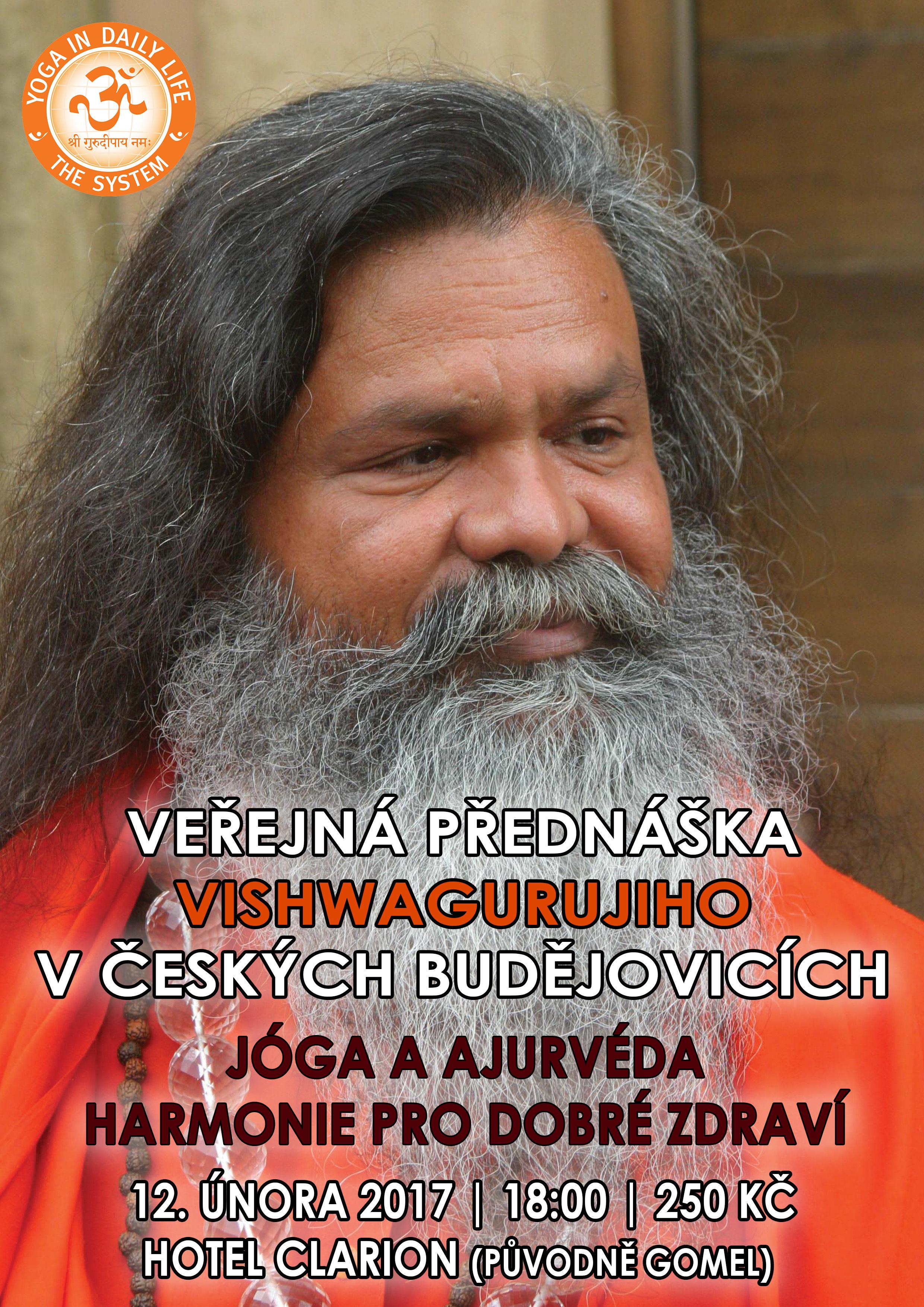 Zajímavá informace pro příznivce jógy