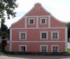 Dům historické bývalé radnice