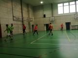 Ohlédnutí za sezónou Extraligy  a 1. Okresní ligy  sálové kopané 2018/2019