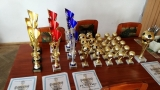 Zakončení ročníku sálové kopané 2018/2019  Extraliga a 1. Okresní liga