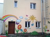 grafity skolka